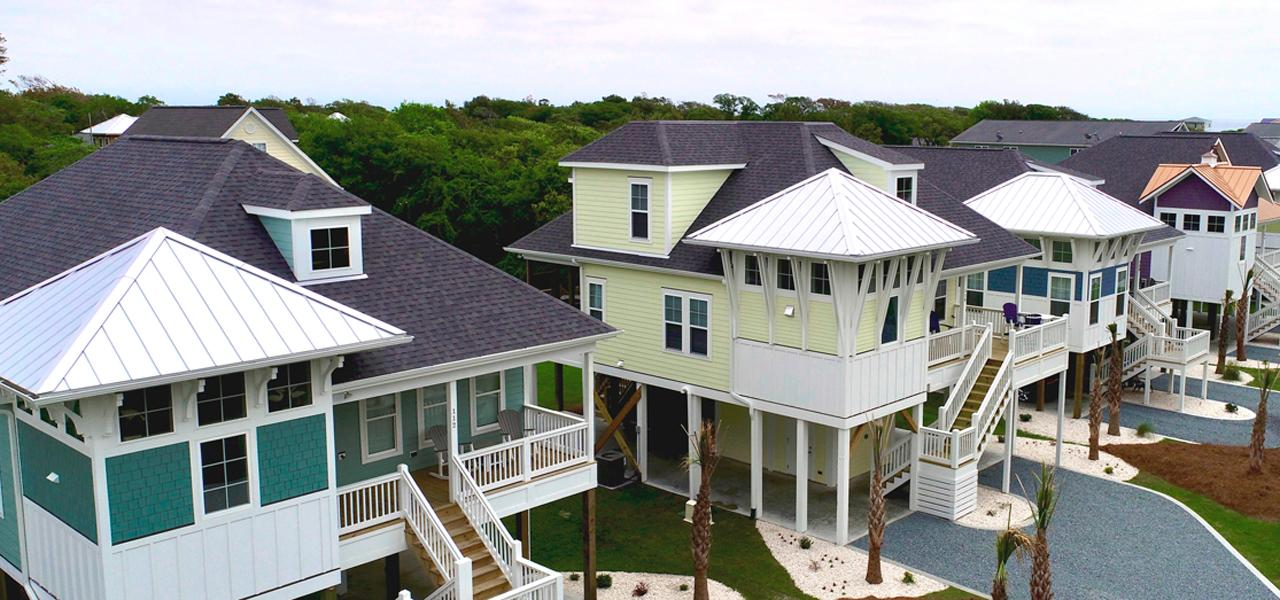 Brilliant New Construction Homes For Sale In Southport North Carolina Beutiful Home Inspiration Aditmahrainfo
