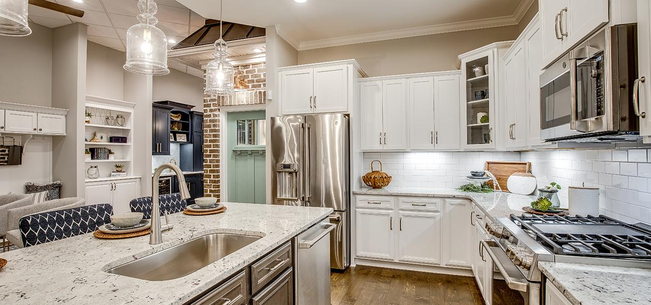 The Triad Design Gallery Isenhour Homes