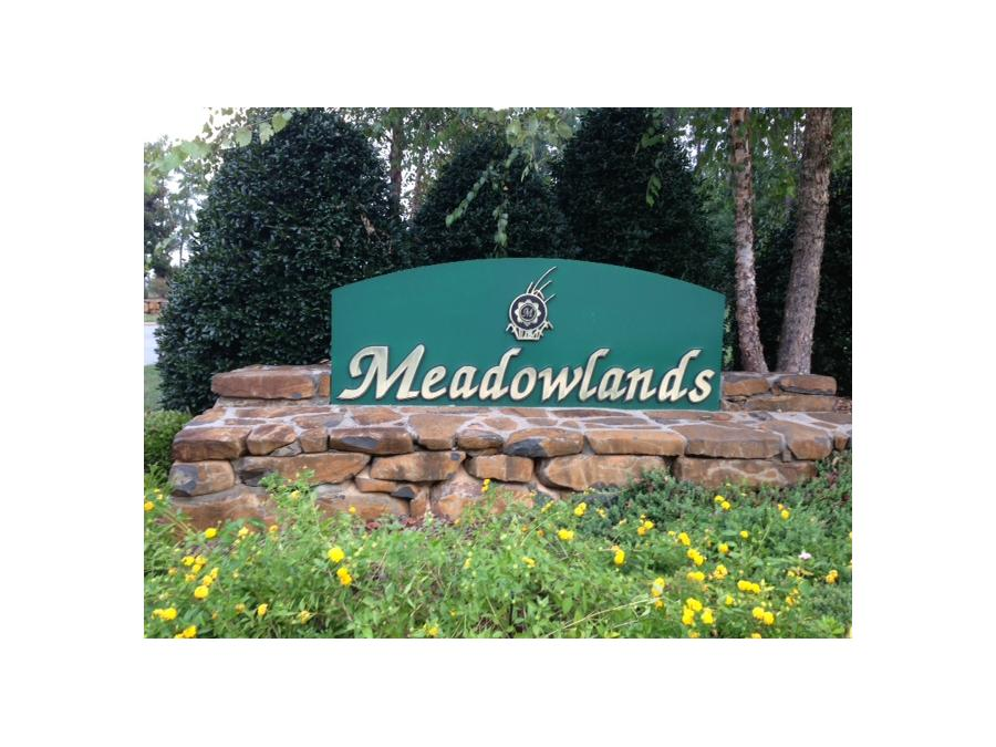 St. James Golf Villas at Meadowlands